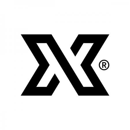 Adaptateur Aluminium mono-bouteille pour NX Series STD (STA) XDeep