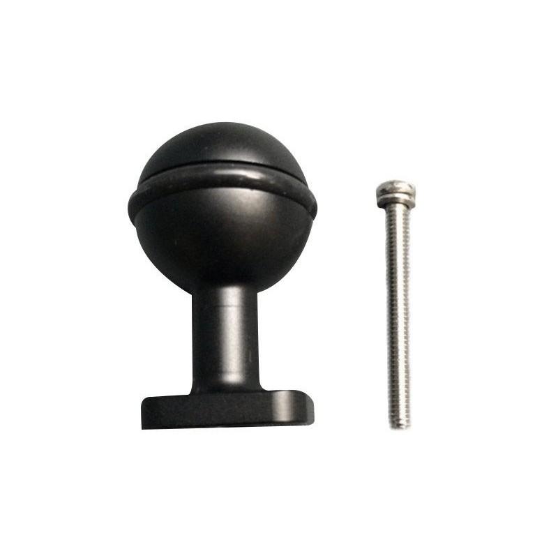 "1"" Ball joint 25 mm BigBlue"