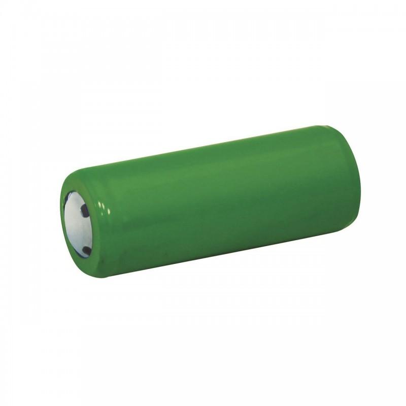 Batterie 18650 Li-ion pour lampes AL1100 - AL1200- CF1200 et HL1000 BigBlue