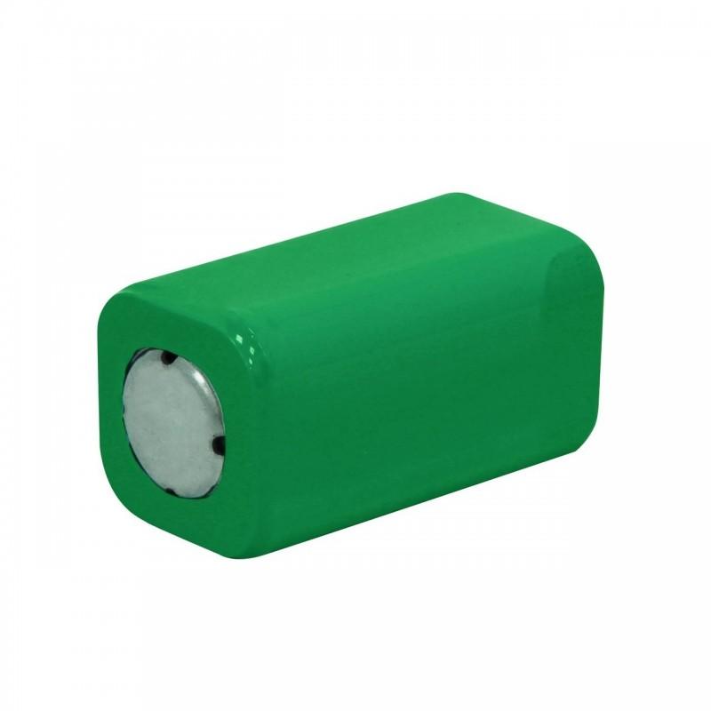 Batterie 18650x4 Li-ion pour lampes VL10000P - VTL8000P - VL8000PTC et TL4800P BigBlue