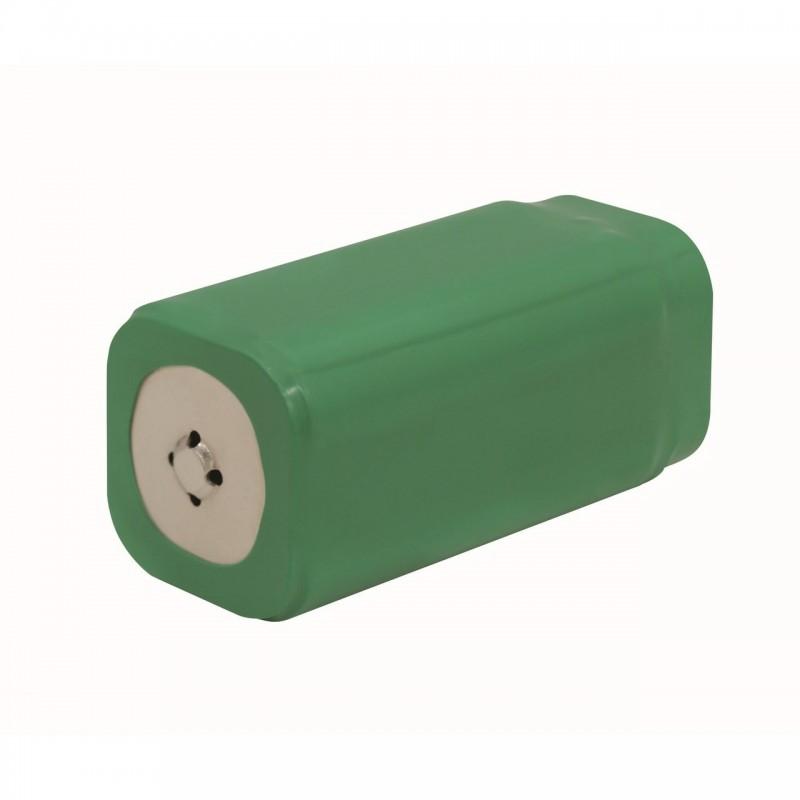 Batterie 18650x4Supreme Li-ion pour lampe TL3500P Supreme BigBlue