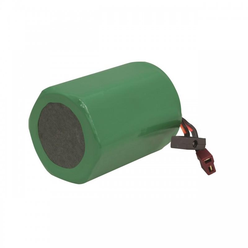 Batterie 18650x7 Li-ion pour lampes VL15000P Pro Mini et Pro Mini Tri Color BigBlue