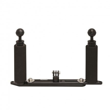 Extendable tray w/ GoPro mount BigBlue