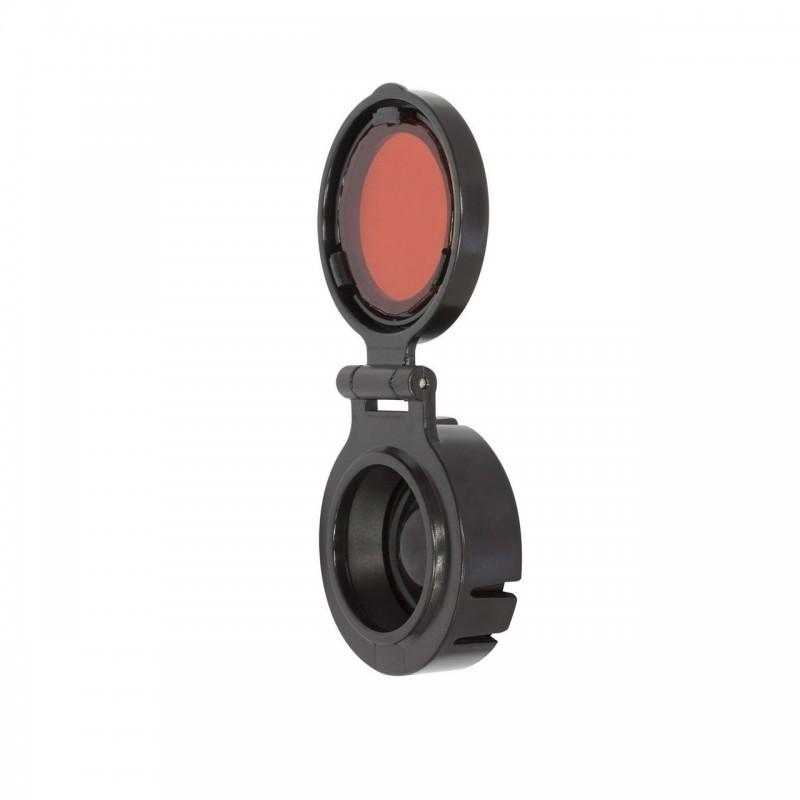 Filtre rouge pour lampes AL1200WP et AL1200XWP BigBlue