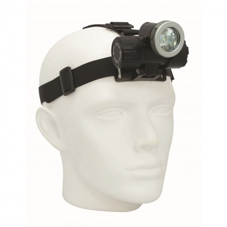 HL1000N Tech head light 10° BigBlue