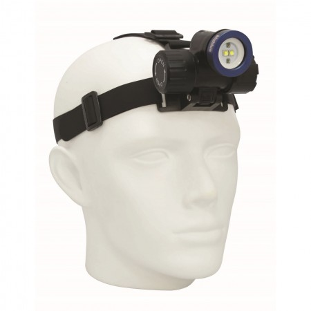 HL1000XW Photo/video head light 120° BigBlue