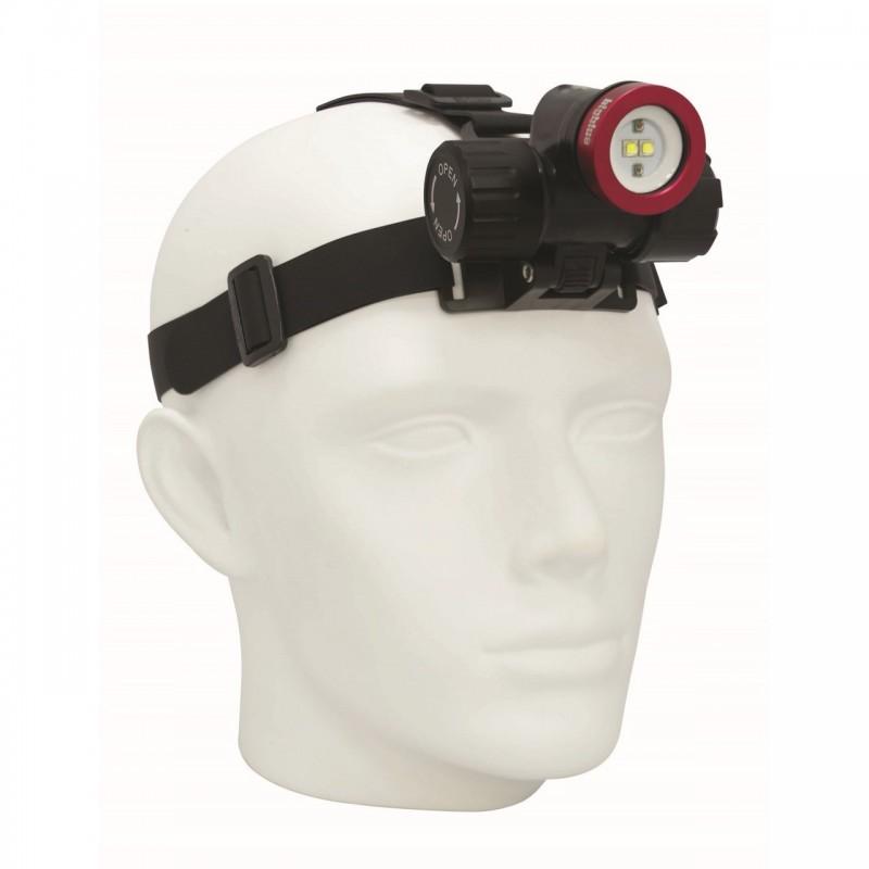 HL450XW Photo/video head light 120° BigBlue