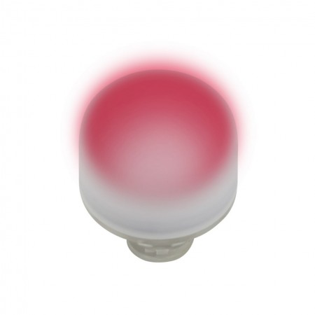 Lampe flash Easy Clip rouge BigBlue