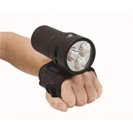 Goodman glove for BigBlue light