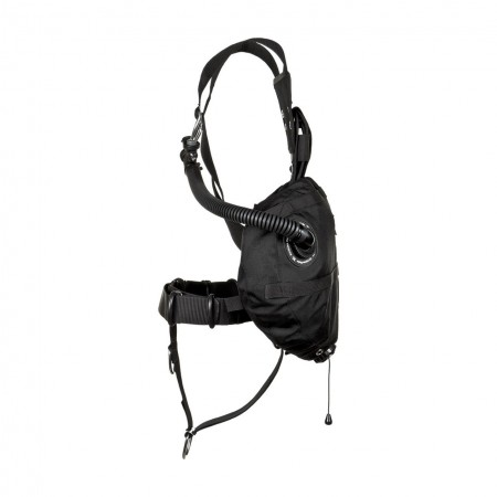 STEALTH 2.0 Classic Set with weight pocket Xdeep