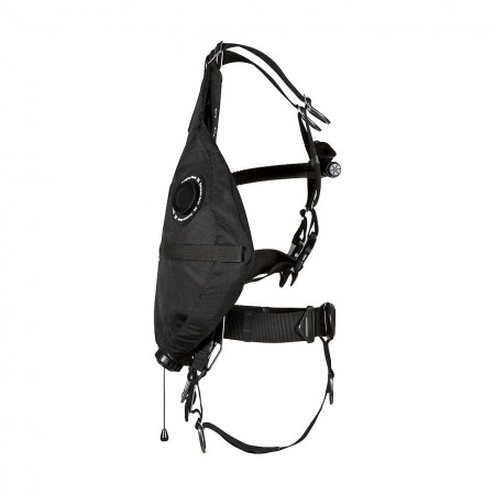 STEALTH 2.0 Rec Set with weight pocket XDeep