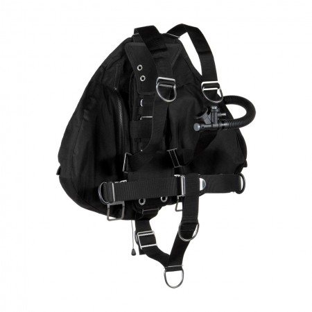 STEALTH 2.0 Tec Set with weight pocket XDeep