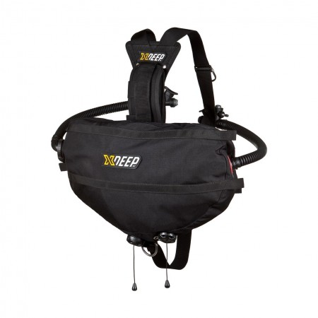 STEALTH 2.0 Classic RB Set with Redundant Bladder & weight pocket XDeep