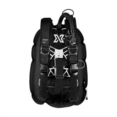 GHOST Deluxe Set (NX series Ultralight) XDeep Black