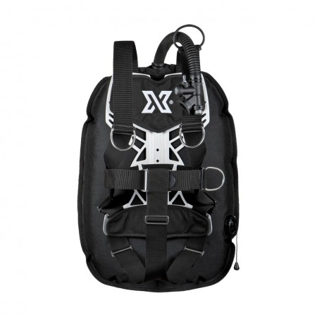 GHOST Standard (NX series Ultralight) Xdeep Noir