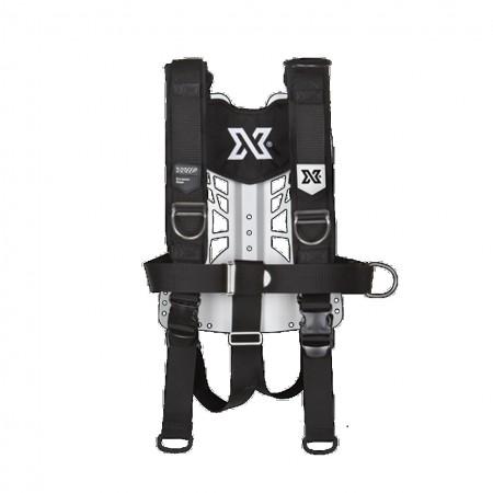 Harnais STD NX series Deluxe XDeep