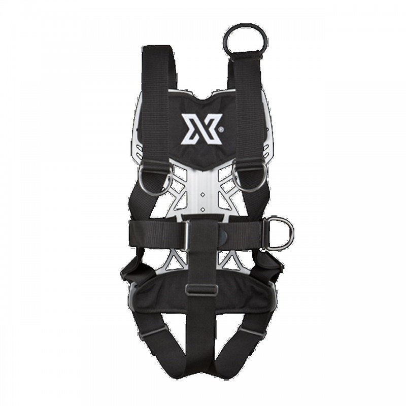 Standard NX series Ultralight Harness XDeep