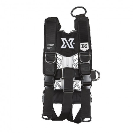 Harnais NX series Ultralight Deluxe XDeep