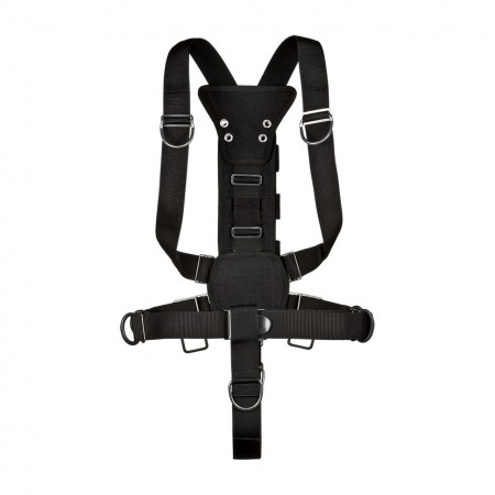 STEALTH 2.0 Harness with weight pocket but without wing XDeep
