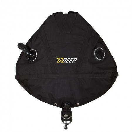 STEALTH 2.0 Tec BCD only XDeep