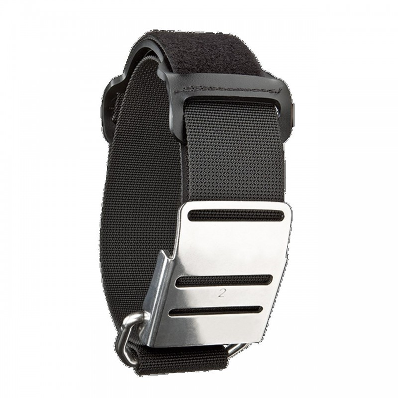 Tank Strap with Stainless Stell Cam Buckle XDeep