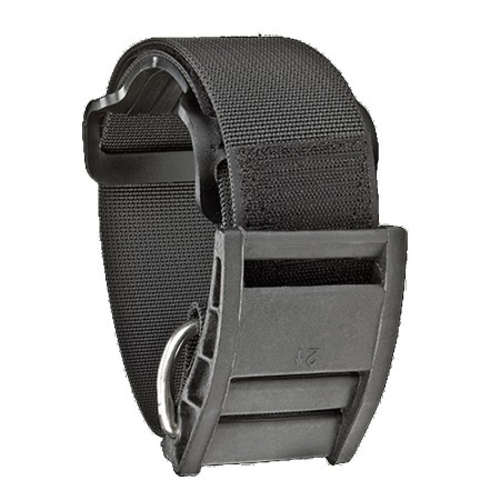 Tank Strap with Plastic Cam Buckle XDeep