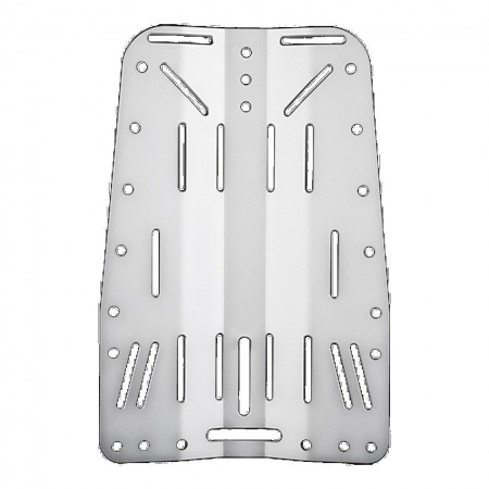 Aluminium Backplate XDeep