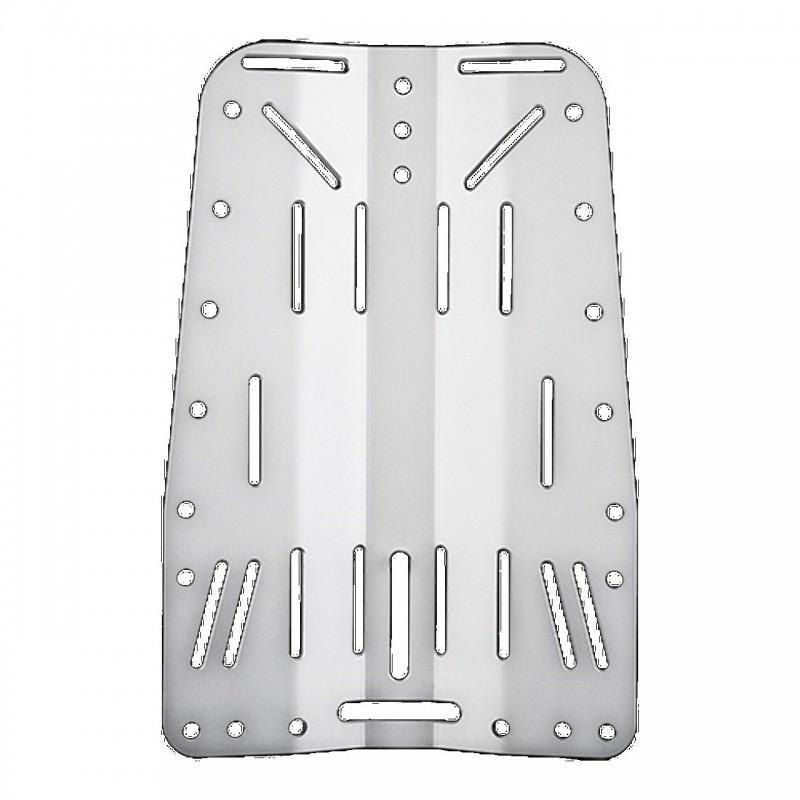 Aluminium Backplate XDeep