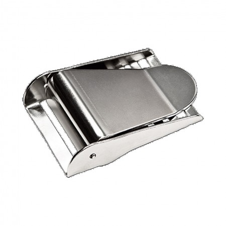 Stainless Steel Quick-Release Buckle XDeep