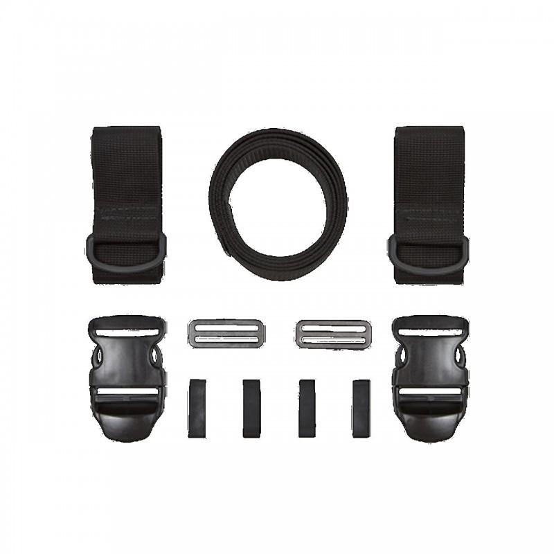 Kit de boucles rapides pour harnais Stealth 2.0 XDeep