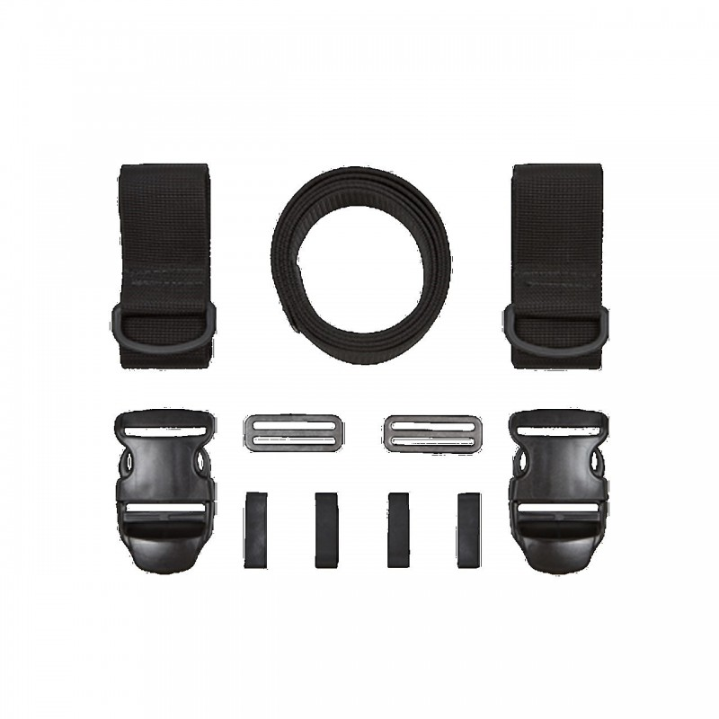 Quick Release Buckle Kit for Stealth 2.0 XDeep