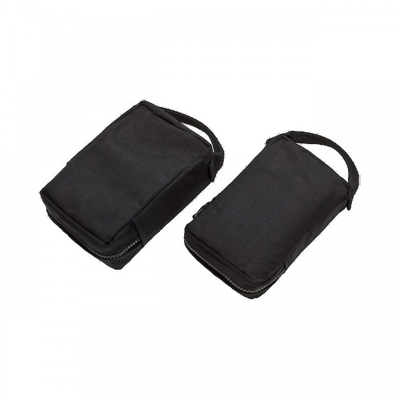 Pochette interne des poches à plomb XDeep