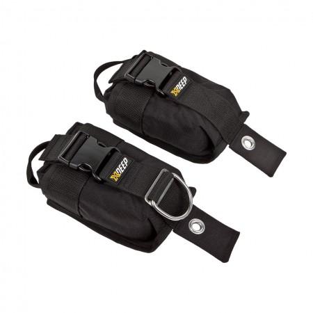 Weight Pockets (2 pcs) XDeep