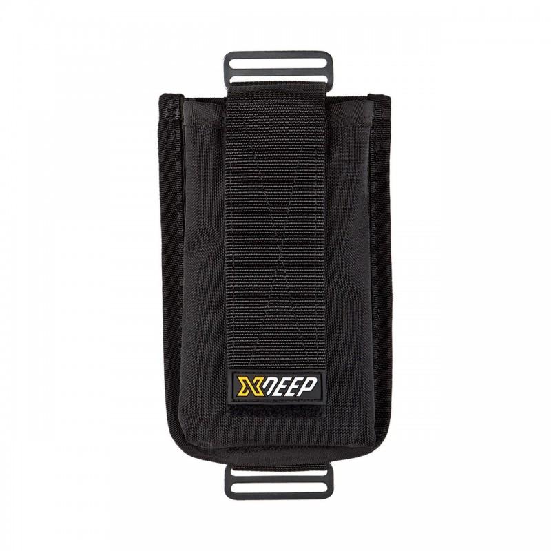 Sidemount Trim Pockets (2 pcs) XDeep