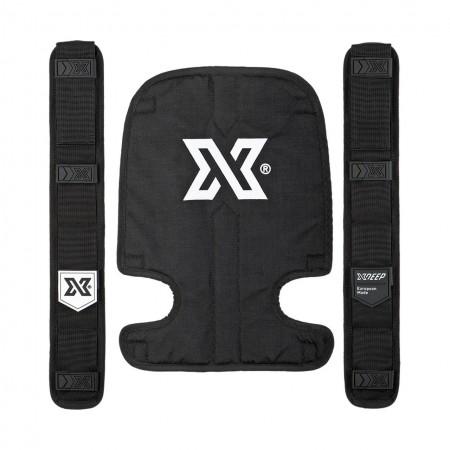 Protection de harnais dos et épaules XDeep