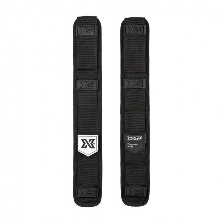 Protections de harnais pour les épaules (la paire) XDeep