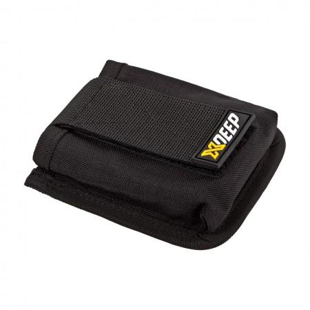 Backmount Trim Pockets (2 pcs) XDeep