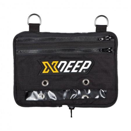 Poche cargo extensible XDeep
