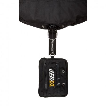 Standard (non-expandable) Cargo Pouch XDeep