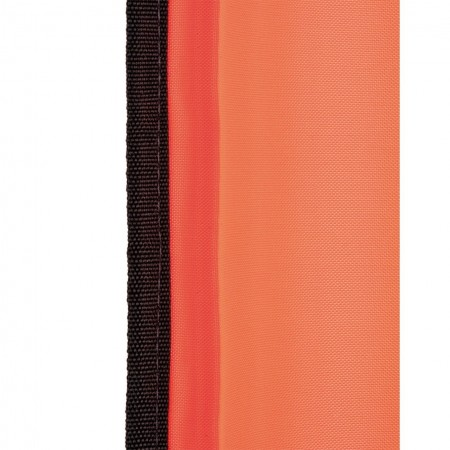 Closed Dive Alert Surface Marking Buoy - Orange - 140 cm XDeep