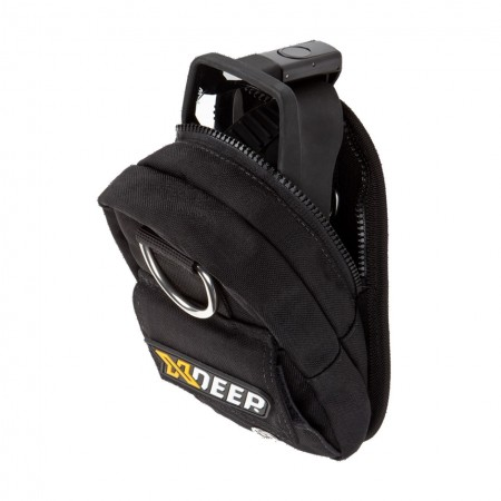 Backmount Cargo Pouch XDeep