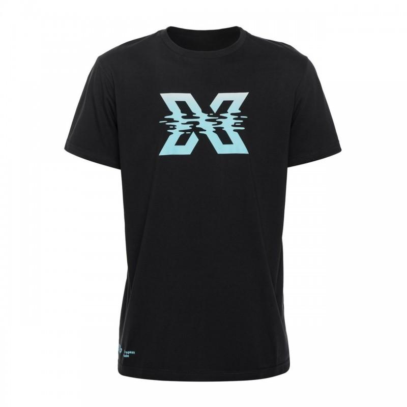 T-Shirt logo XDeep vague