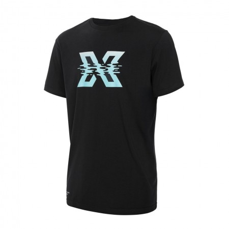T-Shirt logo XDeep vague