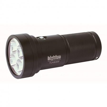 TL4800P Lampe d'exploration 10° BigBlue
