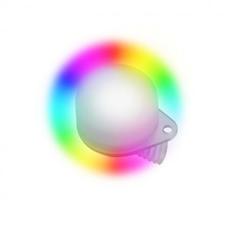 Easy Clip Rainbow flash light BigBlue