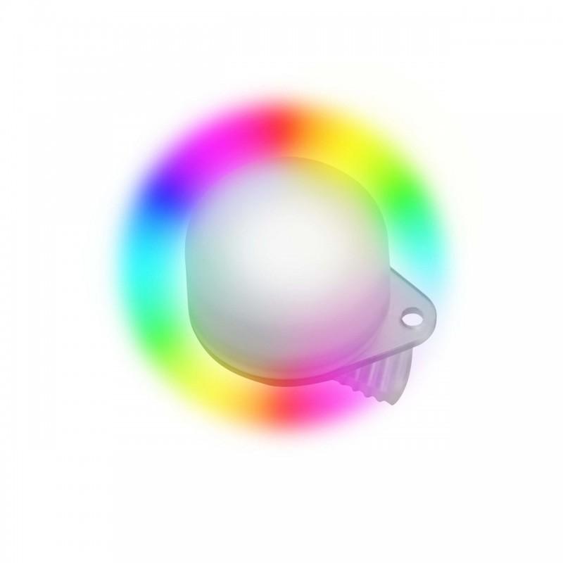 Lampe flash Easy Clip Rainbow BigBlue