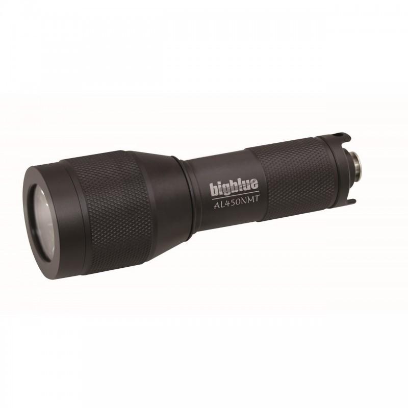 AL450NM Tail Lampe spot 8° BigBlue