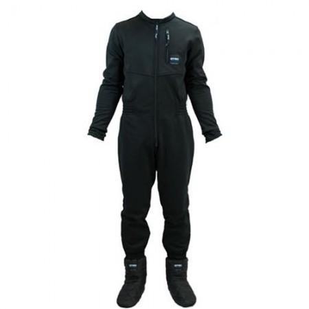 Divewear Man Polar 250 gr/m2