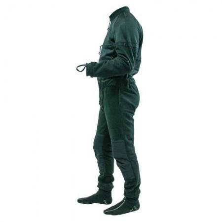 Sous-vêtement de plongée Femme TRS 320