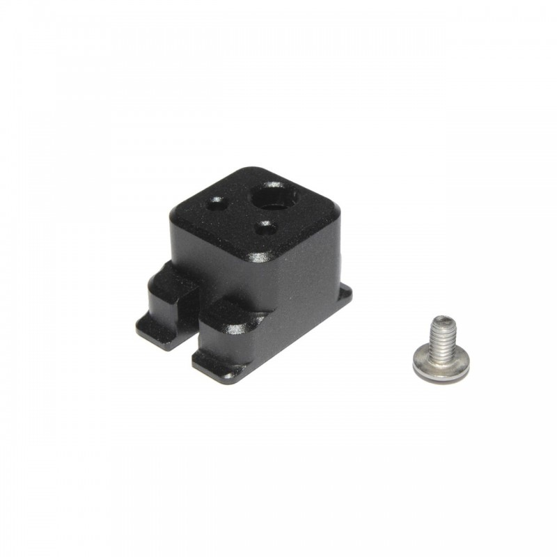 Light connector for Easy Release Mount Bigblue